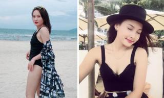 Bị chê ngực lép, Bảo Thanh tiết lộ là do chồng 'nếu không bỏ tầm 500 triệu là xong'