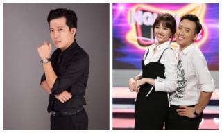 Trường Giang bất ngờ tiết lộ Trấn Thành và Hari Won chuẩn bị có em bé