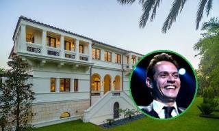 Chồng cũ của Jennifer Lopez tậu biệt thự 12 phòng ngủ với giá hơn 437 tỷ đồng