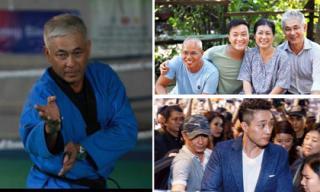 Đời tư kín tiếng của diễn viên Nguyễn Văn Tùng - người kiêm vệ sĩ bảo vệ các ngôi sao nổi tiếng