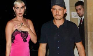 Miranda Kerr sinh con cho tỷ phú, Orlando Bloom cũng muốn có con với Katy Perry