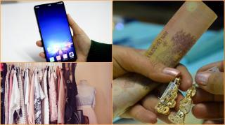Nếu muốn giàu hơn nữa, đừng vội chi tiền cho 8 món đồ nhanh xuống giá này