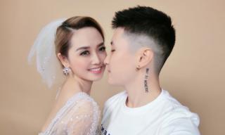 MC Ngọc Trang lên tiếng giải thích và gửi lời xin lỗi đến tình cũ đồng giới sau phát ngôn gây tranh cãi