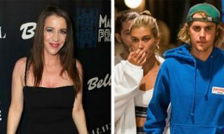 Fans nghi ngờ mẹ Justin Bieber không tán thành chuyện con trai đính hôn với Hailey Baldwin