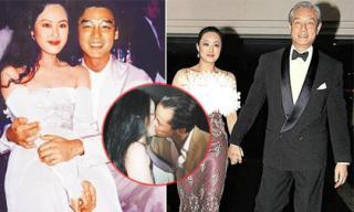 Mỹ nhân đình đám Hong Kong lần lượt khiến các chồng đại gia bại sản vì thói tiêu tiền xa hoa rồi phụ bạc, con cái ruồng bỏ, béo tròn béo trục khi về già
