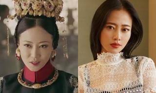 'Cao Quý Phi' trong 'Diên Hi công lược': Một bước 'lên tiên' trong năm 2018, thành tích diễn xuất 'lấn át' dàn diễn viên chính