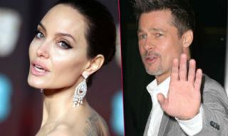 Động thái mới của Angelina Jolie trong vụ ly hôn với Brad Pitt