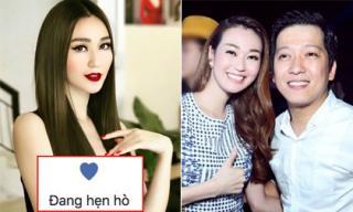 Sau ồn ào tình ái với Trường Giang, Khánh My tiết lộ đã có bạn trai
