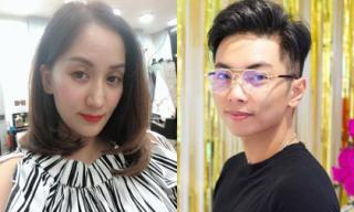 Không ngờ vợ chồng Phan Hiển - Khánh Thi lại 'đôi co' ngay trên trang cá nhân chỉ vì vấn đề này