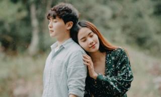 Luôn miệng nói yêu Trường Giang, Nam Em bất ngờ tiết lộ đã tìm hiểu người mới được 4 tháng