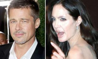 Angelina Jolie không nuốt nổi cơn giận khi Brad Pitt dần giành lại quyền nuôi con