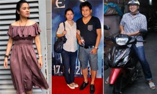 Những sao Việt 'BƠ' hàng hiệu dù giàu kếch xù