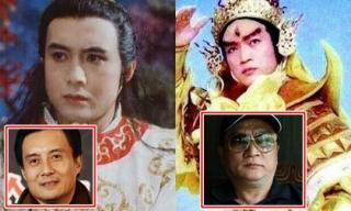 Ba nam phụ đẹp trai nhất trong phim kinh điển 'Tây du ký 1986' giờ ra sao?