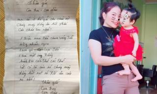 'Bà nội bá đạo nhất Vịnh Bắc Bộ' nhắn nhủ con trai và con dâu: 'Chúng mày đừng ăn hết phần của cháu tao nhé'