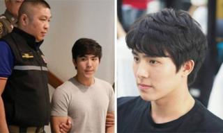 Nam diễn viên Thái Lan bị bắt vì liên quan đến vụ rửa tiền, lừa đảo hơn 560 tỉ