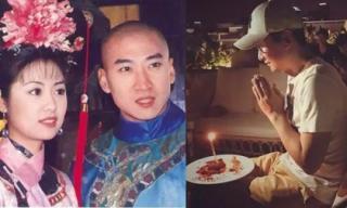 Hết thời, 'Nhĩ Khang' Châu Kiệt lủi thủi đón sinh nhật một mình, không ai gửi lời chúc mừng