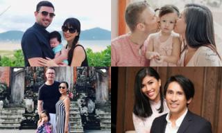 Những mỹ nhân Việt sở hữu làn da nâu 'đắt giá' nhất Vbiz: Hôn nhân sính ngoại, được chồng chiều như bà hoàng