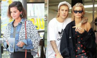 Selena Gomez xinh đẹp, quyến rũ hơn từng ngày, khẳng định sẽ không bao giờ liên lạc với Justin Bieber