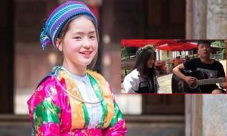 Thiếu nữ vùng cao xinh đẹp 'gây sốt' với bản cover hit 'Em gái mưa' cực ngọt