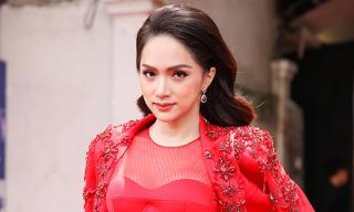 Hoa hậu Hương Giang: 'Càng lên vị trí cao thì sự mất mát và đánh đổi là điều bạn phải trả. Thuyền to sóng lớn'