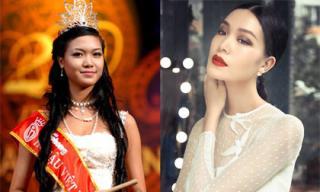 Hoa hậu Thùy Dung lên tiếng trước tin đồn phẫu thuật thẩm mỹ