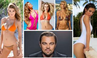 Đọ độ nóng bỏng của những 'bóng hồng' đã đi qua cuộc đời tài tử Leonardo DiCaprio