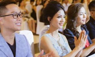 Á hoàng Lưu Lan Anh tiết lộ lý do làm giám khảo cuộc thi 'Siêu sao nhí 2018'