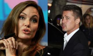 Lý do Angelina Jolie gây chiến với Brad Pitt: 'Cô ấy thấy rất rõ chuyện tồi tệ sắp xảy ra'