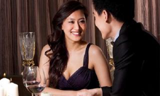 Chồng dẫn bồ vào nhà hàng sang chảnh, vợ bắt gặp, gọi ngay một cuộc điện thoại... khiến chồng phải 'bỏ bồ chạy lấy người'