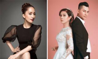 Tin sao Việt 16/8/2018: Khánh Thi: 'Tôi chẳng dại gì vừa sinh con 1 tháng lại bỏ chồng', bị chỉ trích vì quát ông xã trên truyền hình Lâm Khánh Chi lên tiếng
