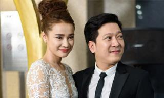 Đại diện truyền thông của Nhã Phương lên tiếng về thông tin cưới 'chạy bầu'