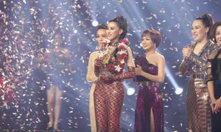 Giọng hát Việt 2018: Học trò Noo Phước Thịnh đăng quang ngôi vị quán quân