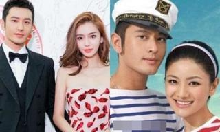 Bạn gái cũ ít người biết của Huỳnh Hiểu Minh: Thời trẻ xinh hơn Angela Baby, bị bạn trai bỏ rơi vì sự nghiệp