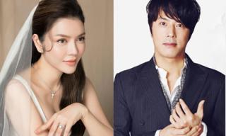 Sao phim 'Giày thủy tinh'- Han Jae Suk sẽ đến Việt Nam làm 'chồng' Lý Nhã Kỳ