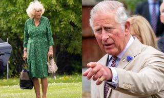 Thái tử Charles và Công nương Camilla đã ly thân?