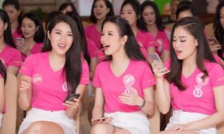 Tránh bị soi mói mạng xã hội sau đăng quang, thí sinh Hoa hậu Việt Nam đồng loạt 'dọn dẹp' facebook