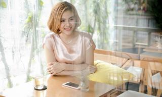 Vân Trang: 'Những mối tình trước, lúc nào tôi cũng có sự ghen tuông. Riêng ông xã cho tôi sự thoải mái, không cần phải giữ'