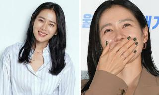Bị tung ảnh da bóng dầu, đầy vết chân chim, 'chị đẹp' Son Ye Jin không ngần ngại đáp trả