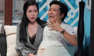 Elly Trần: 'Tôi yêu Trường Giang vì thân hình hoàn hảo, chứ không vì túi tiền'