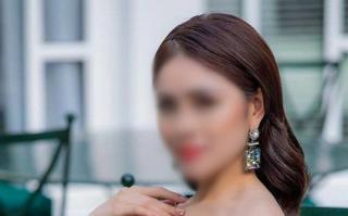 Hé lộ thêm về tú ông cầm đầu đường dây mại dâm 25.000USD gồm Á hậu, MC, người mẫu nổi tiếng...