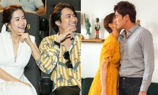 Dấy tin đồn Cát Phượng đứng sau chuyện 'phim giả tình thật' của Kiều Minh Tuấn và An Nguy để PR phim 'Chú ơi đừng lấy mẹ con'