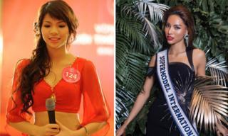 Khả Trang: Siêu mẫu từng cạo đầu đi tu, đã cấp đông trứng để chuẩn bị cho việc làm mẹ đơn thân