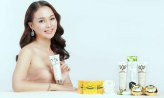 Vychi Cosmetics - thương hiệu mỹ phẩm được người Việt tin dùng