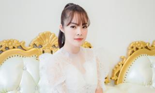 Dương Cẩm Lynh: 'Tôi quyết định ra đi mà không lấy một tài sản nào, vì đã có con trai'