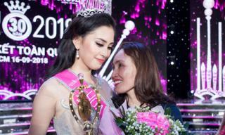 Chê Trần Tiểu Vy thi ứng xử dở, bạn nào biết ngoài đời thực cô ấy đã là 'Hoa hậu của lòng người'