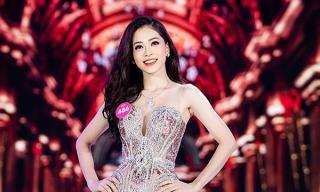 Hơn 14 ngày nữa, Á hậu Phương Nga sẽ đại diện Việt Nam chinh chiến tại 'Miss Grand International 2018'
