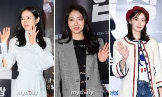 """""""Chị đẹp"""" Son Ye Jin kín cổng cao tường vẫn lấn lướt dàn sao trẻ khi tham dự buổi chiều VIP"""