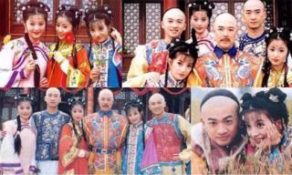 Phim cung cấm đang hot, 'Hoàn Châu cách cách' rục rịch trở lại khiến dân mạng buông lời cảm thán: ' Xin đừng phá nát tuổi thơ'