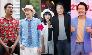 Từ phong cách ăn mặc 'chim cò cực độ' Kiều Minh Tuấn đã thay đổi ra sao?