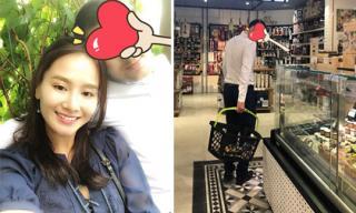 Vợ cũ của Thành Trung hạnh phúc vì có bạn trai 'đúng chuẩn soái ca'
